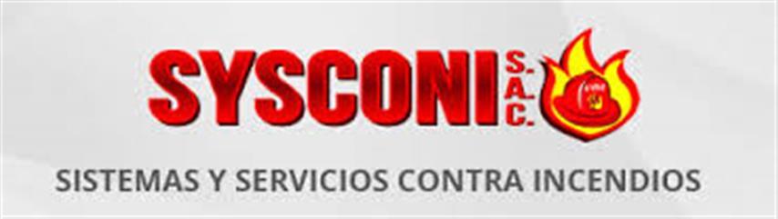 Sysconi s a c peru pymes portal de empresas - Sistemas de seguridad contra incendios ...