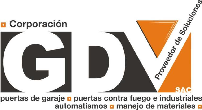 Corporaci n gdv sac peru pymes portal de empresas for Logos de garajes