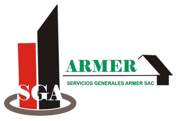 Servicios generales hidr ulicos y civiles armer s a c for Lista de empresas en lima