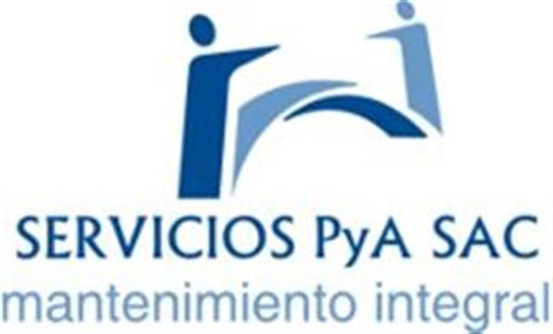 Servicios generales percy y amos sac peru pymes portal for Lista de empresas en lima